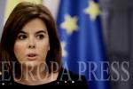El Gobierno presenta la primera traducción de la Constitución en lengua de signos. (EUROPA PRESS)