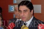 """Echániz (PP) dice que el Gobierno comparte """"lamentos"""" con personas con discapacidad y les da la razón ante los impagos. (EUROPA PRESS)"""