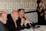 Zaragoza tiene la primera sala de cine accesible de Aragón.  (aragondigital.es)