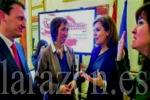 La constitución española es traducida a la lengua de signos. Photo by larazon.es