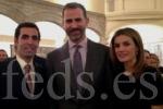 La FEDS en los Premios Nacionales del Deporte. (feds.es)