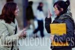 Relevan a mitad de curso a los intérpretes de Lengua de Signos. (diariodeburgos.es)