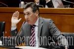 El Gobierno estudia el recurso de la agrupación de sordos para comprobar si es susceptible de mayor subvención. Photo by diarioaragones.com