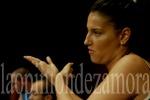 Las intérpretes de signos en educación denuncian la bajada de calidad del servicio.  (laopiniondezamora.es)