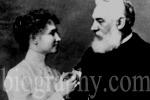 Ciega, sorda y muda, la vida de Hellen Keller como mito de superación. (biography.com)