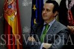 """Tremiño: """"2013 será el año de la nueva Ley General de la Discapacidad"""". (SERVIMEDIA)"""