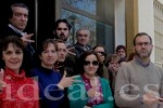 Los sordos no tendrán intérpretes. (Ángeles Peñalver/ ideal.es)