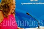 """Moreno dice que """"la Junta no es un buen ejemplo de ayuda a personas con discapacidad auditiva"""". Photo by elcastillodesanfernando.es"""