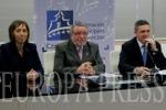 Ayuntamientos de C-LM podrán contar con intérpretes de lengua de signos en base a un acuerdo entre FEMP y FESORMANCHA. (EUROPA PRESS)