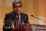 Catalunya avanzará 42,8 millones de fondos propios para la inserción de discapacitados. (EUROPA PRESS)