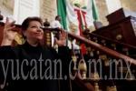 Intérprete que no tiene un público. (yucatan.com.mx)