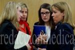El PP reclama al Gobierno en el Congreso que adapte el servicio de urgencias 112 para los sordos. Photo by redaccionmedica.com