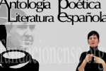 La Fundación CNSE presenta la primera antología de poesía española traducida a lengua de signos. (EUROPA PRESS)