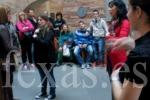 El servicio de intérpretes de lengua de signos de FEXAS cumple 10 años. Photo by fexas.es