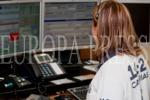 El 112 facilita el acceso de las personas sordas a sus servicios. (EUROPA PRESS)