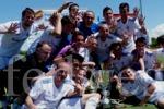 El CDS Huelva logra el doblete nacional. Photo by feds.es