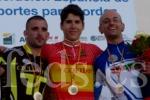 Miguel Saez triunfa en el Campeonato de España de Ciclismo, (feds.es)
