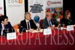 """El Gobierno se compromete a """"mantener"""" el empleo público de personas con discapacidad e """"incrementará"""" las plazas un 7%. (EUROPA PRESS)"""