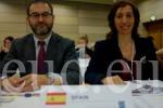 El español Alfredo Gómez, elegido vocal del Consejo de la Unión Europea de Personas Sordas. Photo by eud.eu