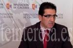 La Diputación de Cáceres pondrá en marcha un proyecto para que las personas sordas puedan comunicarse a distancia. (EUROPA PRESS)