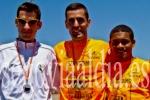 Javi Soto, campeón de España de 1.500 m.l. para sordos. (segoviaaldia.es)