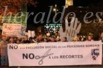Las personas sordas de Aragón y sus intérpretes, a la espera de una subvención. (heraldo.es)
