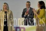 Medalla de Oro para la directora de un colegio de educación especial de integración de sordos de Almería. (teleprensa.es)