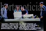 Quart adapta sus centros para personas sordas y ciegas e instala sistemas de subtitulado y audiodescripción en el Auditori y el Teatro. (hortanoticias.com)