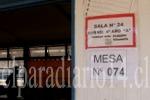 Franja electoral Candidatos discriminan nuevamente a personas con discapacidad auditiva. (elparadiario14.cl)