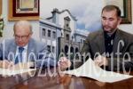 La ULL y la federación de personas sordas de canarias elaborarán un libro sobre la historia del colectivo. (lavozdetenerife.com)