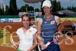 Beatriz Villamandos supera sin problemas la primera ronda. (feds.es)