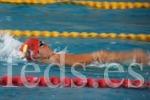 Alvaro de Frutos consigue un nuevo récord de España en 200m braza. (feds.es)
