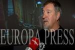 Primera sala de cine para sordos y ciegos. (EUROPA PRESS)