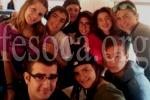 8 participants catalans a Madrid. (fesoca.org)