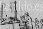 """Goya utilizó """"el método más moderno de su época"""" para curar su sordera. (heraldo.es)"""