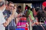 2.000 personas sordas reivindican más igualdad. Photo by D. Torres