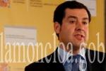 """Sanidad asegura que """"la peor parte de los ajustes"""" en política social """"ha pasado"""". Photo by lamoncloa.gob.es"""