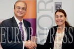 AENOR y Fundación Randstad apoyan un proyecto de integración laboral para personas con discapacidad. (EUROPA PRESS)
