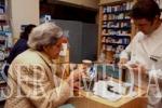El Cermi recurre ante Sanidad el copago farmacéutico hospitalario. (SERVIMEDIA)