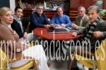 IU-V-SIEX presentará enmiendas en los presupuestos para mantener las ayudas a las asociaciones de personas sordas. Photo by ppi-miajadas.com.es