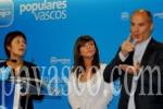 El PP vasco 'se asocia' con las personas sordas para aprobar una ley que asegure su integración y sus derechos. (ppvasco.com)