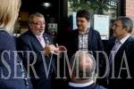 La Federación de Personas Sordas de Castilla-La Mancha celebra su 15º aniversario. (SERVIMEDIA)