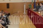 La UA garantiza la autonomía de los sordos con la plataforma de vídeo-interpretación. (lacronicavirtual.com)
