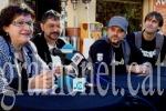 Santa Coloma acollirà el 1er espectacle d'humor per a persones sordes. (gramenet.cat)