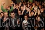 Más 19.000 personas viven el drama de no saber comunicarse en castellano ni gallego. Photo by Iñaki Osorio