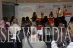 Personas sordas de la comunidad valenciana se especializan en la atención sociosanitaria en el domicilio. (SERVIMEDIA)