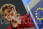 El Cermi apoya la demanda del EDF de cumplir con la propuesta legislativa del Acta Europea de la Accesibilidad.  Photo by euro-med.dk