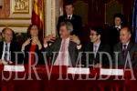 """El Congreso de los Diputados se compromete a """"romper barreras"""". (SERVIMEDIA)"""