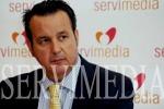 """Ignacio Tremiño: """"La nueva norma consolida los derechos de las personas con discapacidad"""". (SERVIMEDIA)"""