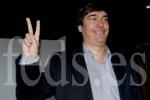 Santiago Poveda, la nueva etapa de presidencia de la Federación Española de Deportes para Sordos. (feds.es)
